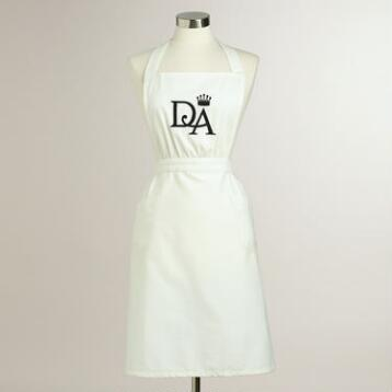 Downton Abbey Mrs. Patmore Apron