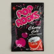 Cherry Cola Pop Rocks Candy, Set of 12