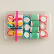 Sweet People Gummy Candy Sushi Set of 3