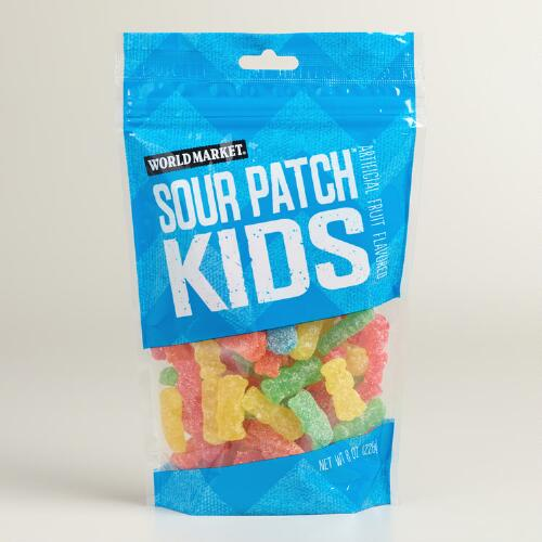 World Market® Sour Patch Kids Candy, Set of 3 bags