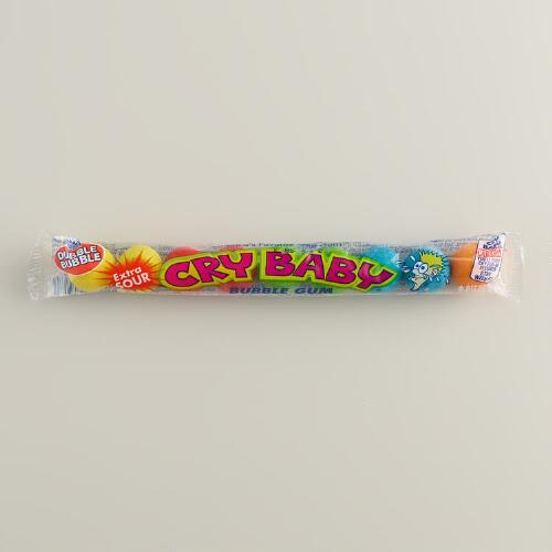 Cry Baby Extra Sour Gumballs