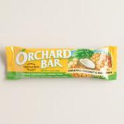 Orchard Pineapple, Coconut and Macadamia Nut Bar