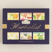 Ahmad Herbalist Tea Collection, 60-Count