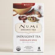 Numi Organic Chocolate Spice Tea, 12-Count