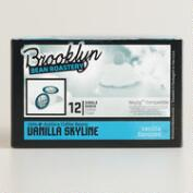 Brooklyn Bean Vanilla Skyline Single-Serve Coffee Cup