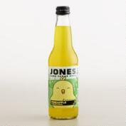Jones Easter Pineapple Cream Soda