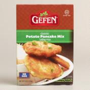 Gefen Latke Potato Pancake Mix, Set of 2