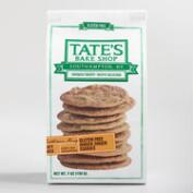 Tate's Gluten-Free Ginger Zingers
