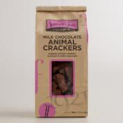 Farmers Fair Milk Chocolate Animal Cracker Cookies