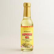 Boyajian All-Natural Popcorn Oil