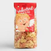 World Market® Valentine Pasta, Set of 2 bags