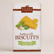 Sticky Fingers Bakeries Cheddar Herb Biscuit Mix, Set of 6