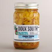 Doux South Organic Chow Chow