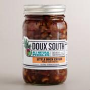 Doux South Organic Little Rock Caviar