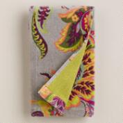 Sahara Bloom Hand Towel