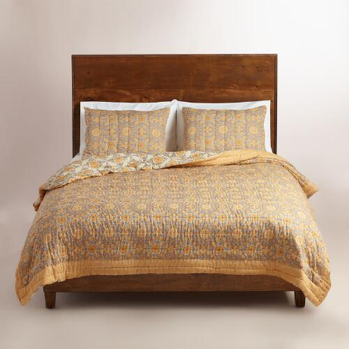 Melina Bedding Collection