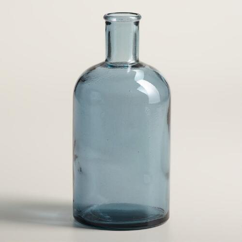 "7.5"" Retro Ombre Bottle"