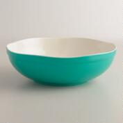 Cool Bettina Print Serving Bowl