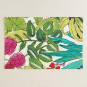 Fiji Foliage Placemats, Set of 4