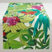 Fiji Foliage Table Runner