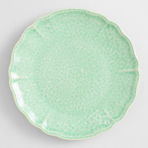 Valletta Dinner Plates, Set of 4
