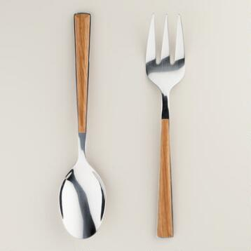 Sawyer Serveware Collection