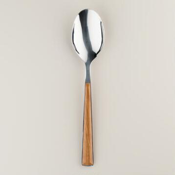 Sawyer Serving Spoons, Set of 2