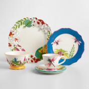 Fiji Dinnerware Collection