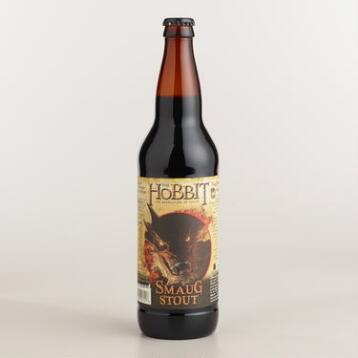 The Hobbit Series Smaug Stout