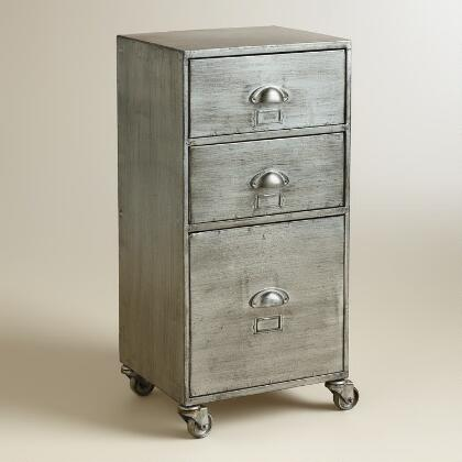 Distressed Metal Furniture World Market