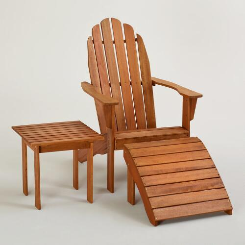 Natural Classic Adirondack Collection