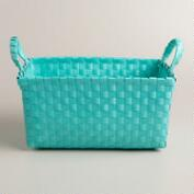 Sea Blue Shower Caddy
