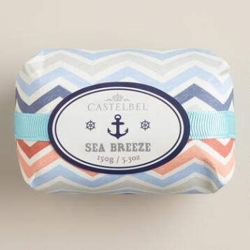 Castelbel Sea Breeze Nautical Bar Soap