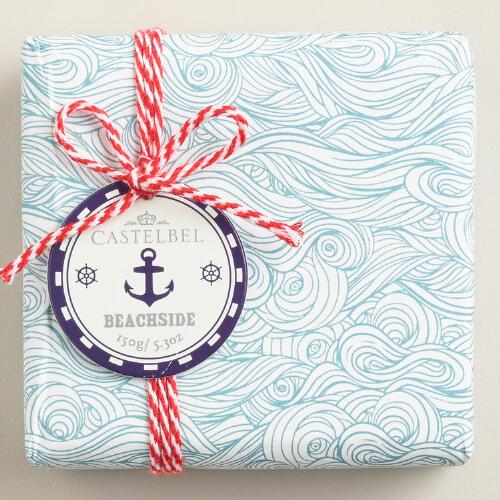 Castelbel Beachside Nautical Bar Soap