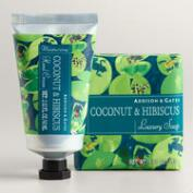 A&G Fiji Coconut & Hibiscus Collection
