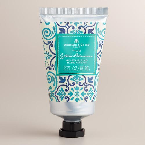A&G Tile Citrus Blossom Hand Cream, Set of 2