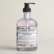 Floral Bouquet Lilac Blossom Hand Wash