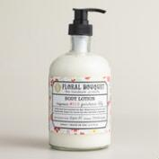 Floral Bouquet Gardenia Lily Hand Lotion