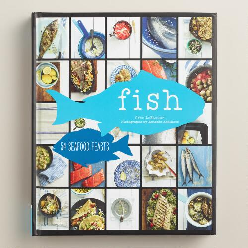 """Fish"" Cookbook"