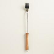 Wood Handle Barbecue Basting Brush