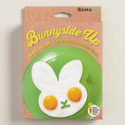 Bunnyside Up Breakfast Mold