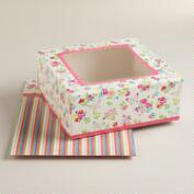 Spring Pie Boxes, 2-Pack