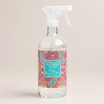 Lavender Pear All-Purpose Cleanser