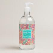 Lavender Pear Hand Soap