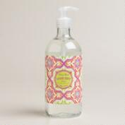 Citrus Basil Hand Soap