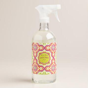 Citrus Basil Linen Spray