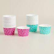 Party Nut Cups, 24-Pack