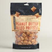World Market® Peanut Butter Pretzels
