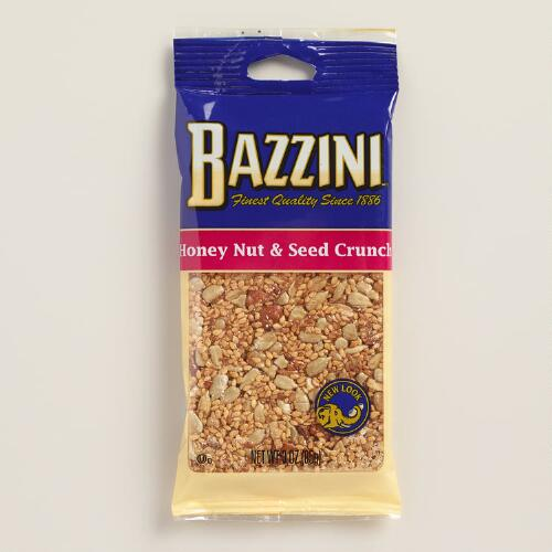 Bazzini Honey Nut and Seed Crunch