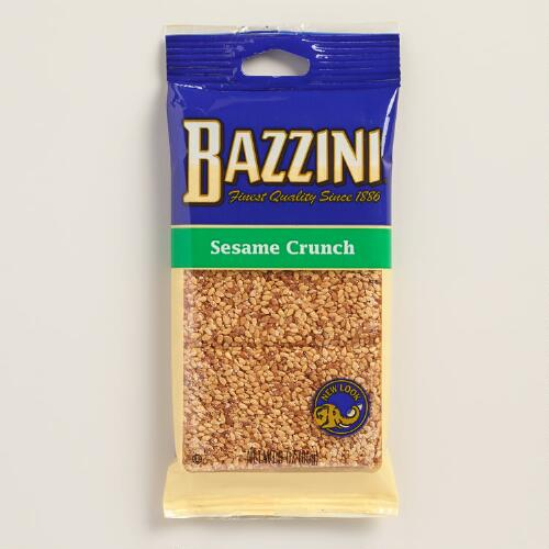 Bazzini Sesame Seed and Honey Crunch